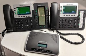 Grandstream UCM Paging Setup - On The Wire Communications LLC